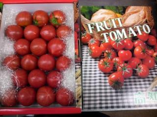 トマト 徳谷11