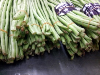 ササゲ豆14