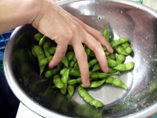 枝豆 だだっちゃ豆08