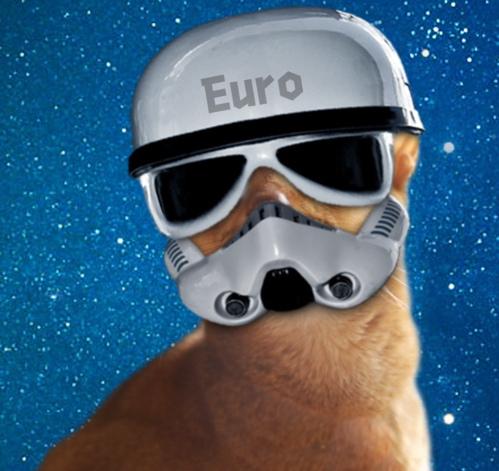 帝国軍ユーロ4