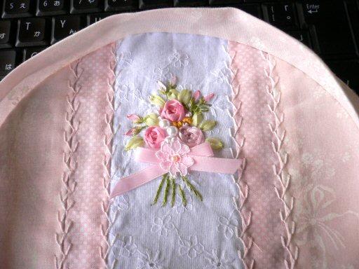 リボン刺繍2-1