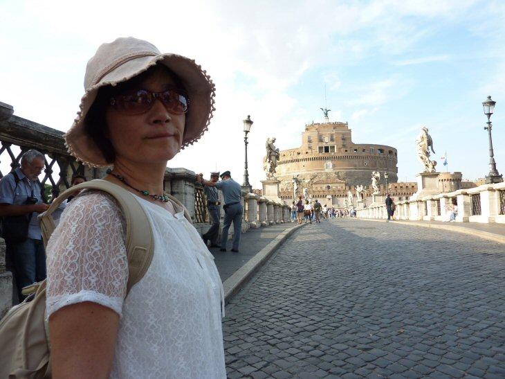 サンタンジェロ城3