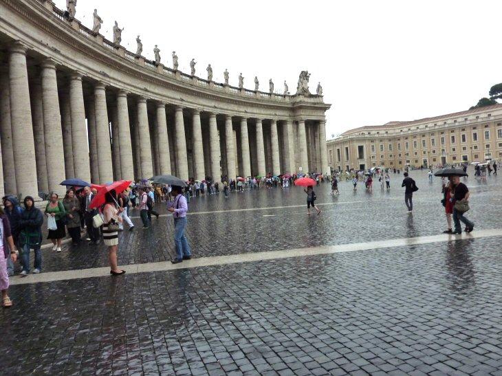 バチカン大聖堂3