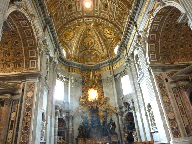 バチカン大聖堂8