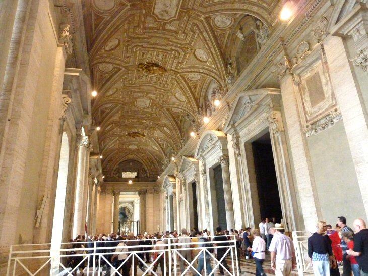 バチカン大聖堂6