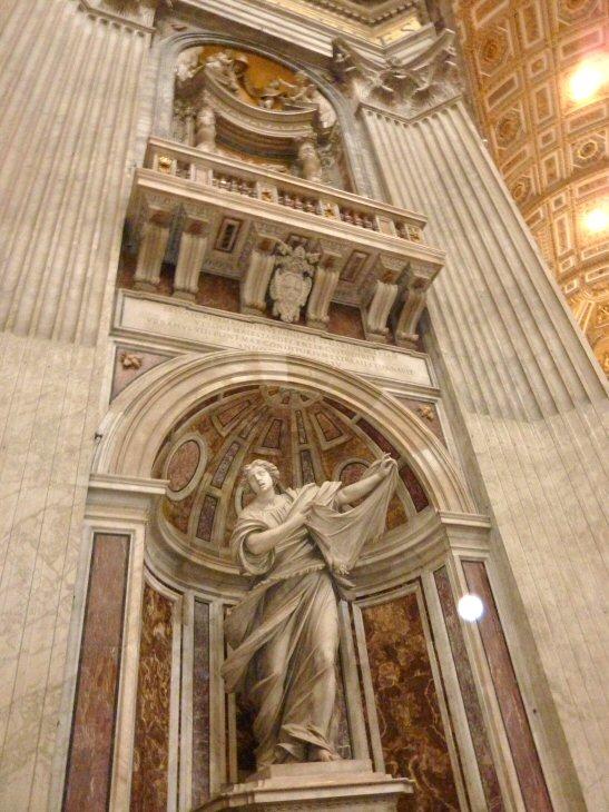 バチカン大聖堂12