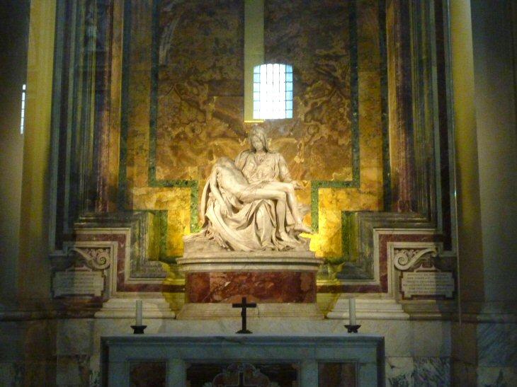バチカン大聖堂18