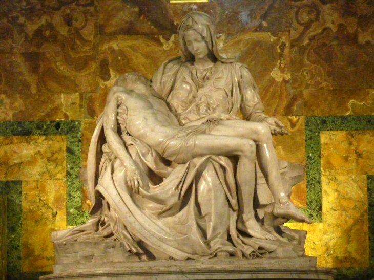 バチカン大聖堂17