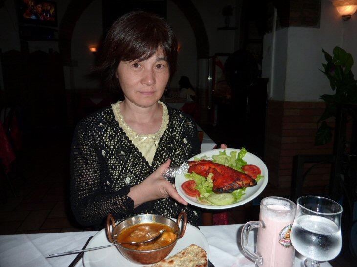 インド料理2P1110647