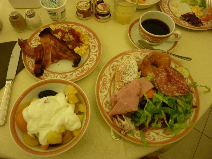 朝食9211P1120121
