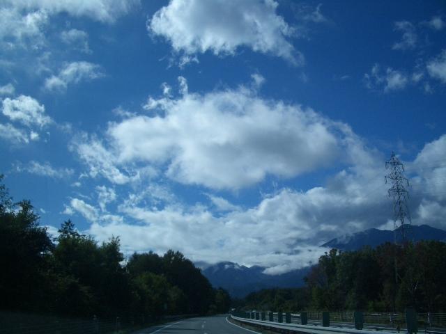 秋の空 001