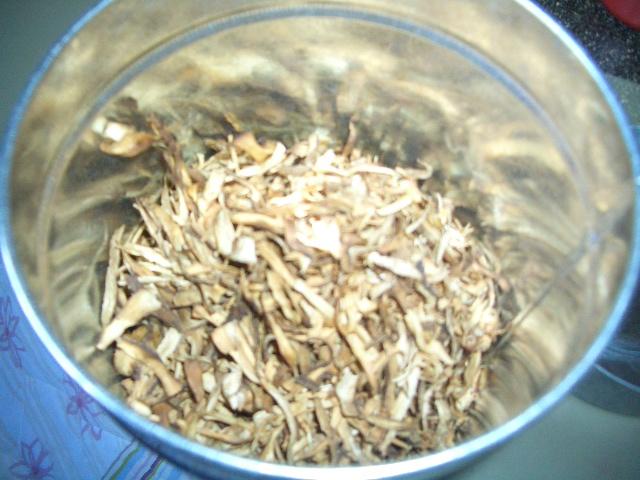 ごぼう茶 004