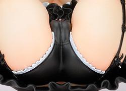 すーぱーそに子 (Gothic Maid ver.) (1/6スケール PVC塗装済み完成品)