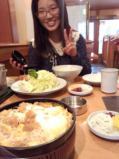 2012-02-08かつ半昼食