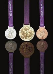 オリンピック メダル