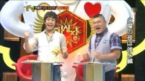 カン&イ・スンギの強心臓 CEOスペシャル第2弾(2011.08.16放送分)91