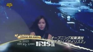 2012KBS演技大賞2部 字幕付(2012.12.31放送分)