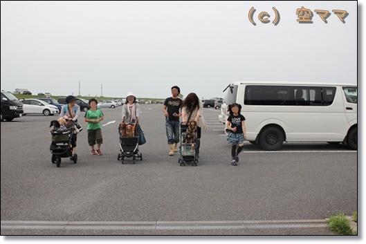 IMG_6380空ママより木曽三川ー4