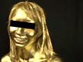 GOLD PAINT007