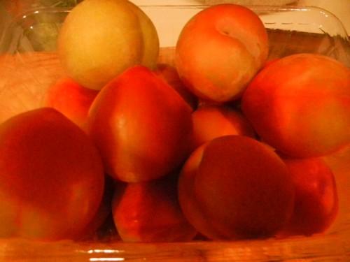 大好きなフルーツの季節になりました。