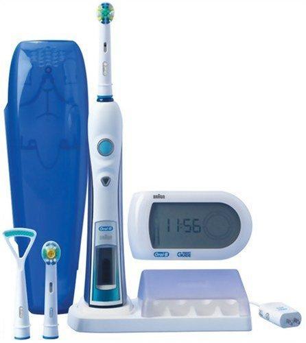 電動歯ブラシが欲しい❤りょうちん