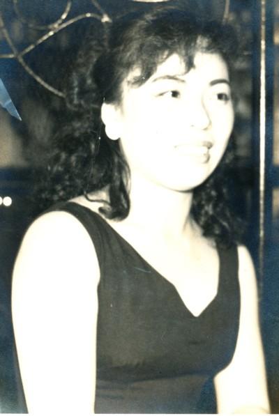 母 キヨミさん