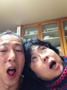 最近夫婦の時間がないね!!の巻!!!!