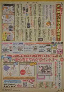 ニャンコ新聞(裏)
