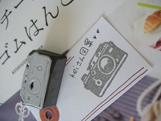 keiさんのカメラ1