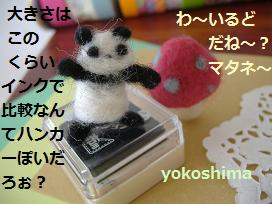 yomoパンダ4