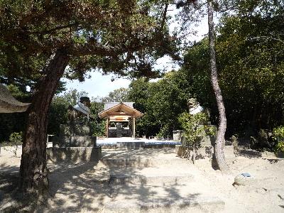 護国神社1(1)