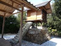 護国神社4(1)