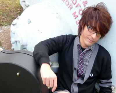 ブログのプロフィール写真
