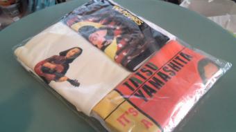 達郎Tシャツ3セット
