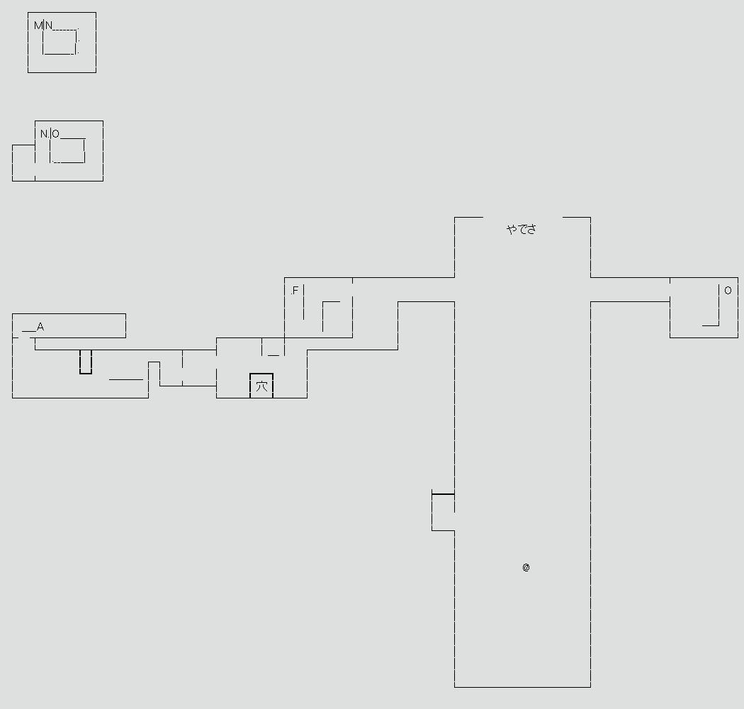 Demons Souls-map1