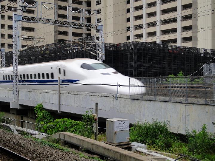 武蔵小杉新幹線00