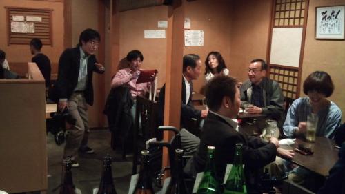 東北の酒の会5