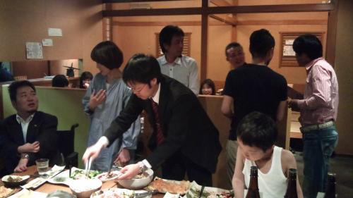 東北の酒の会6