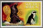 南ア・ペンギン(2004年)