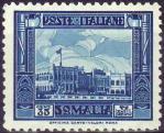 ソマリア総督府