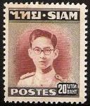 タイ・1947年シリーズ