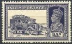 インド・トラック