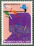 韓国・国立国楽院40年