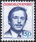 ハベル大統領(1990)