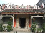 康公廟(実物)
