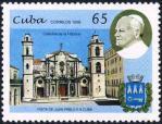 教皇キューバ訪問(1998)