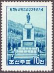 普天堡銅像