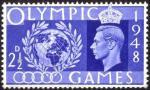 ロンドン五輪(1948年)