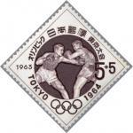 ボクシング(東京五輪募金)