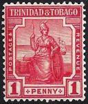 トリニダード・トバゴ(1913)